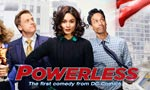 ������ ���������� / Powerless